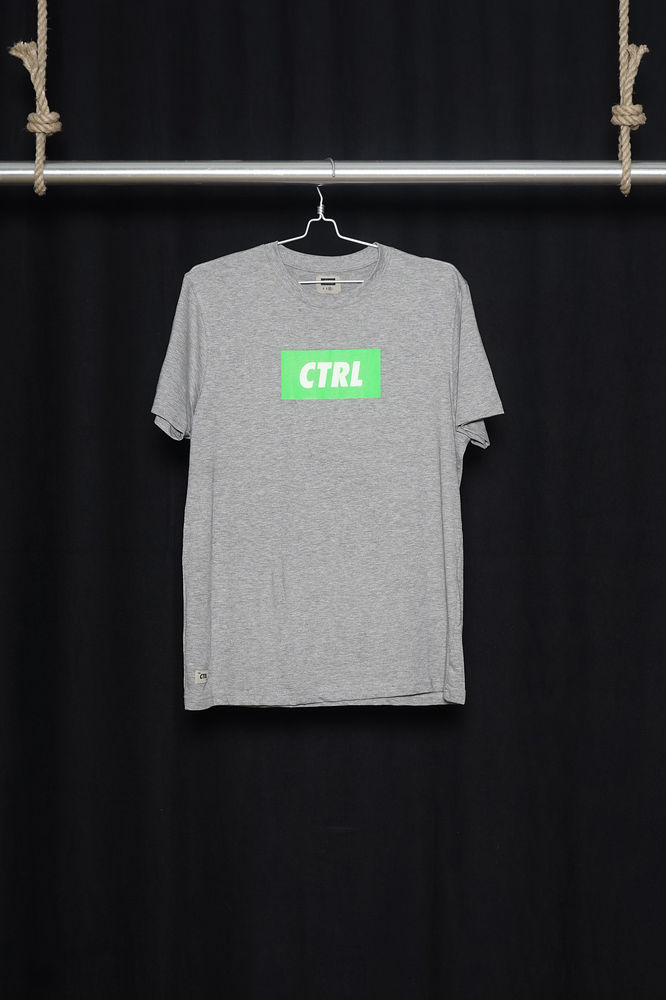 CTRL Donger t-shirt. Sold out!