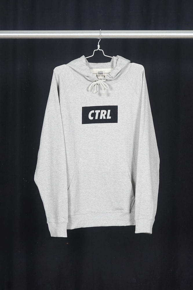 CTRL Gerhard hood. Sold Out!