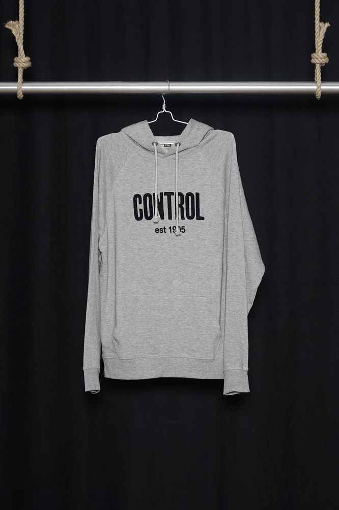CTRL Heritage hood. Sold out!