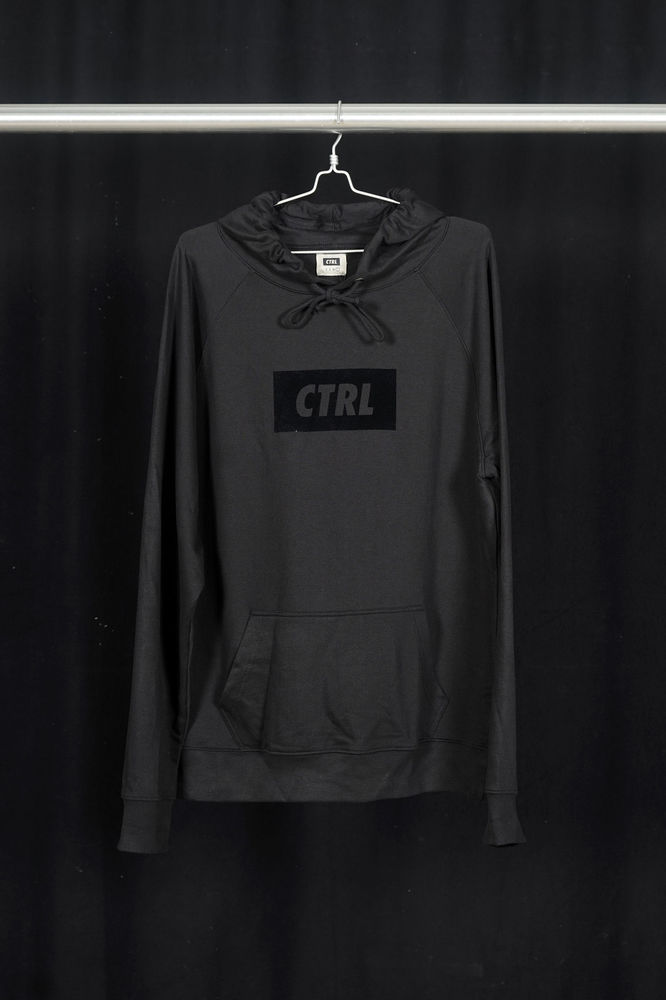 CTRL Richter hood. 2 pcs size S left!
